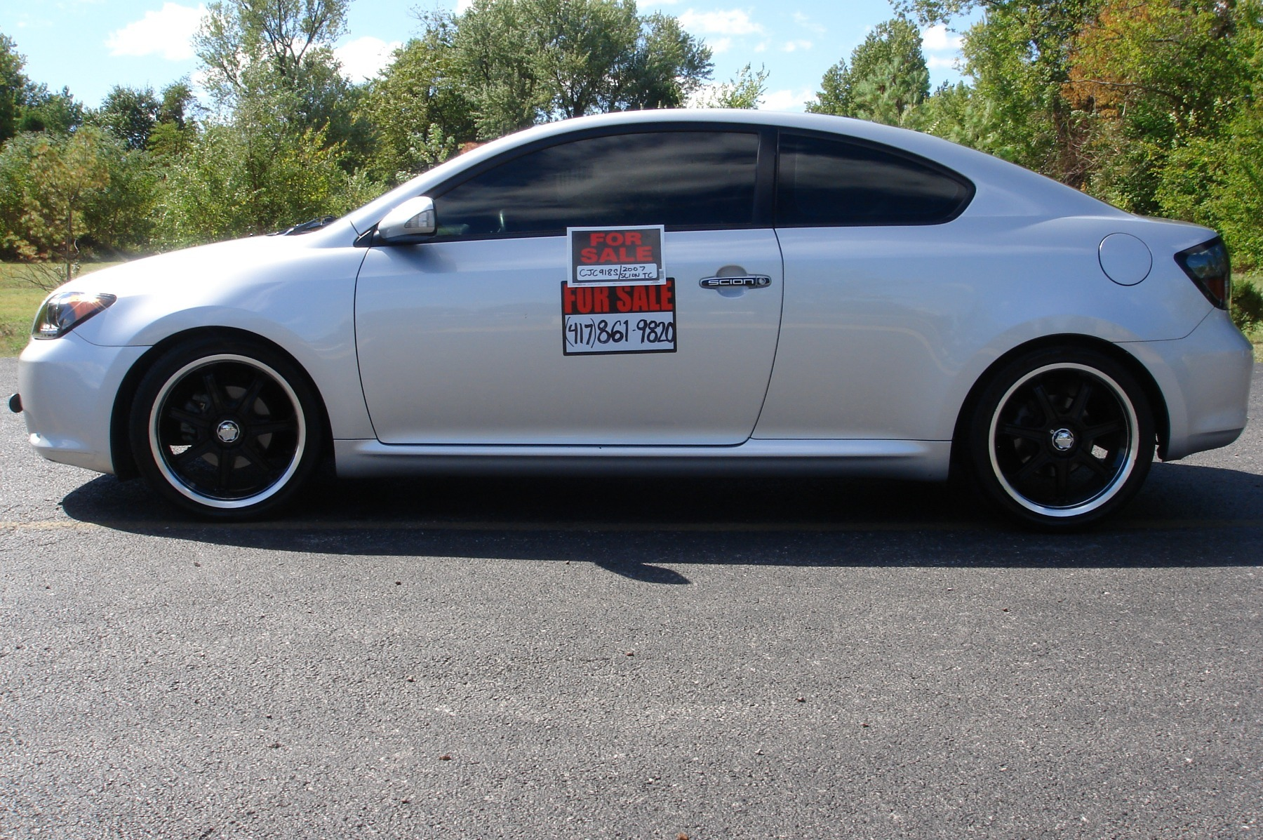 2018 scion tc for sale. Contemporary For Click Image For Larger Version Name DSC00611JPG Views 7844 Size 7849   In 2018 Scion Tc Sale