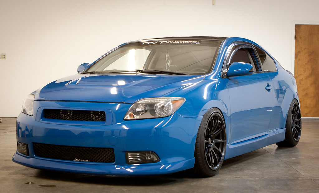 New To All Of This Need Help Making My Car Flush Scion Tc Forums